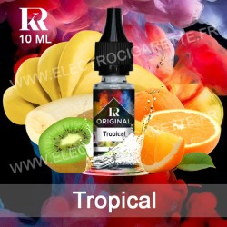 Tropical - Original Roykin - 10 ml