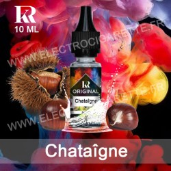 Châtaigne - Original Roykin - 10 ml