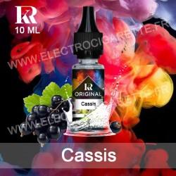 Cassis - Original Roykin - 10 ml