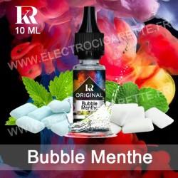 Bubble Menthe - Original Roykin - 10 ml