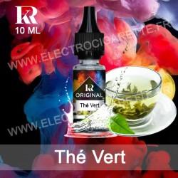 Thé Vert - Original Roykin - 10 ml