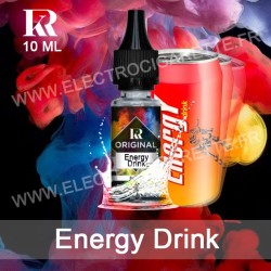 Energy Drink - Original Roykin - 10 ml
