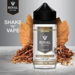 Robust and Strong - Royal Seven - Halo Shake n Vape - ZHC 50ml