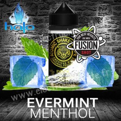 Evermint Menthol - Atomic - Halo Shake n Vape - ZHC 50ml