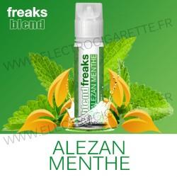 Alezan Menthe - Freaks - ZHC 50ml
