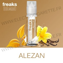 Alezan - Freaks - ZHC 50ml