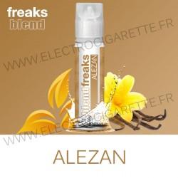 Alezan - Freaks - ZHC 50ml