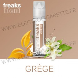 Grège - Freaks - ZHC 50ml