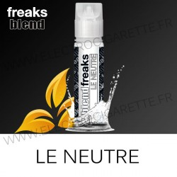 Le Neutre - Freaks - ZHC 50ml