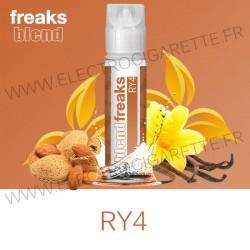 RY4 - Freaks - ZHC 50ml