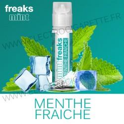 Menthe Fraîche - Freaks - ZHC 50ml
