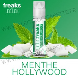 Menthe Hollywood - Freaks - ZHC 50ml