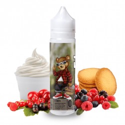 Vapybear - Fuug Life - The Fuu - ZHC 40 ml