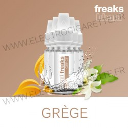Pack de 5 x Grège - Freaks - 10 ml