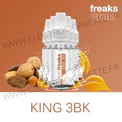 Pack de 5 x King 3BK - Freaks - 10 ml