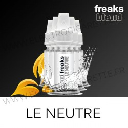 Pack de 5 x Le Neutre - Freaks - 10 ml