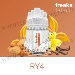 Pack de 5 x RY4 - Freaks - 10 ml