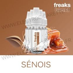 Pack de 5 x Sénois - Freaks - 10 ml