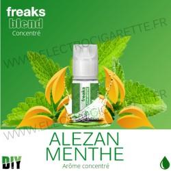 Alezan Menthe - Freaks - 30 ml - Arôme concentré