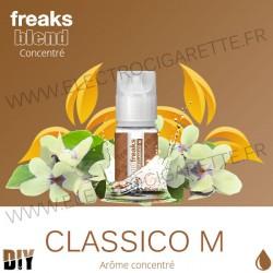 Classico M - Freaks - 30 ml - Arôme concentré DiY