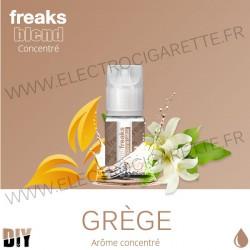 Grège - Freaks - 30 ml - Arôme concentré DiY