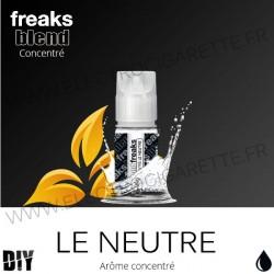 Le Neutre - Freaks - 30 ml - Arôme concentré DiY