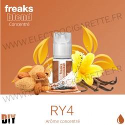 RY4 - Freaks - 30 ml - Arôme concentré DiY