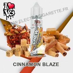 Cinnamon Blaze - Chew Gum - I Love VG - ZHC 50 ml