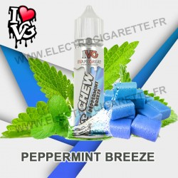Peppermint Breeze - Chew Gum - I Love VG - ZHC 50 ml