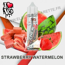 Strawberry Watermelon - Chew Gum - I Love VG - ZHC 50 ml