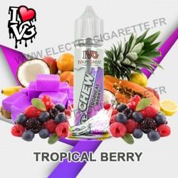 Tropical Berry - Chew Gum - I Love VG - ZHC 50 ml