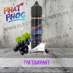 PhatCurrant - Phat Phog - ZHC 50ml