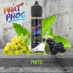 PhatG - Phat Phog - ZHC 50ml