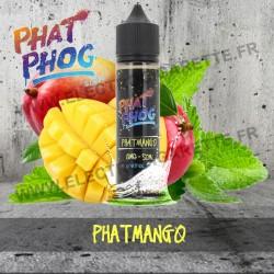 Phatmango - Phat Phog - ZHC 50ml
