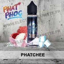 PhatChee - Phat Phrost - Phat Phog - ZHC 50ml