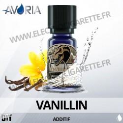 Vanillin - Avoria - Additif