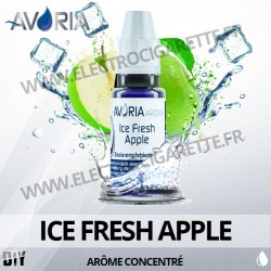 Ice Fresh Apple - Avoria - 12 ml - Arôme concentré DiY