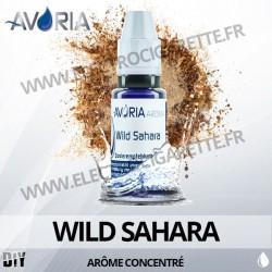 Wild Sahara - Avoria - 12 ml - Arôme concentré DiY