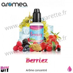 Berriez - Fresh and Sweet - Aromea