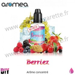 Berriez - No Fresh and Sweet - Aromea