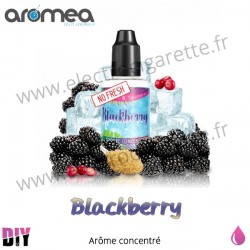 Blackberry - No Fresh and Sweet - Aromea - 30ml