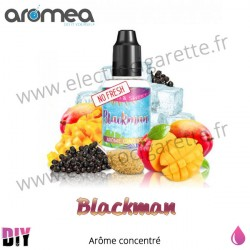 Blackman - No Fresh and Sweet - Aromea - 30ml