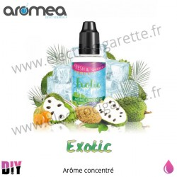 Exotic - Fresh and Sweet - Aromea - 30ml