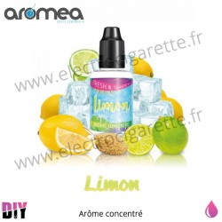 Limon - Fresh and Sweet - Aromea - 30ml