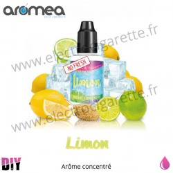 Limon - No Fresh and Sweet - Aromea - 30ml