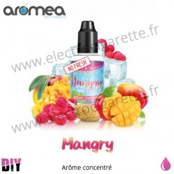 Mangry - No Fresh and Sweet - Aromea - 30ml