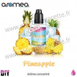 Pineapple - No Fresh and Sweet - Aromea - 30ml