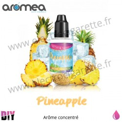 Pineapple - Fresh and Sweet - Aromea - 30ml