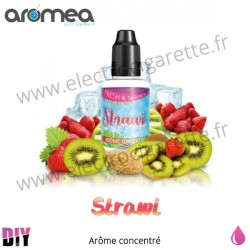 Strawi - Fresh and Sweet - Aromea - 30ml