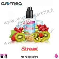 Strawi - No Fresh and Sweet - Aromea - 30ml